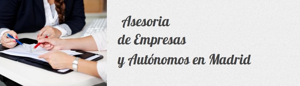 Asesoria de empresas en madrid - Empresas domotica madrid ...
