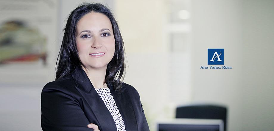 Asesoría en Madrid Ana Yañez